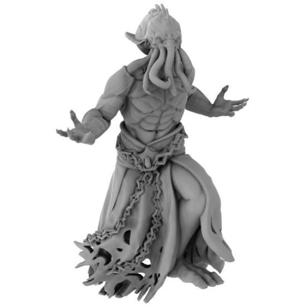 3D Printed - Archvillain Games - Deepspawn 3