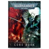 Warhammer 40K - Core Rulebook (2020)