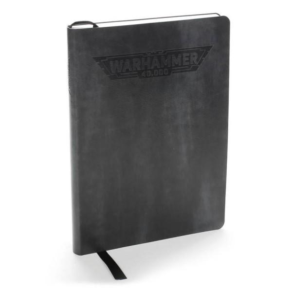 Warhammer 40K - Crusade Journal