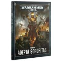 Warhammer 40K - Codex: Adepta Sororitas