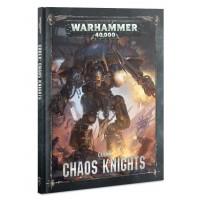 Warhammer 40K - Codex - Chaos Knights (2019)