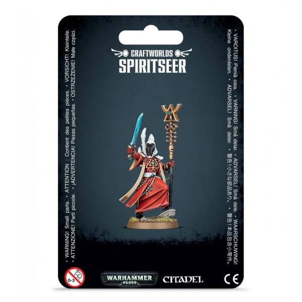 Warhammer 40k - Craftworlds - Spiritseer