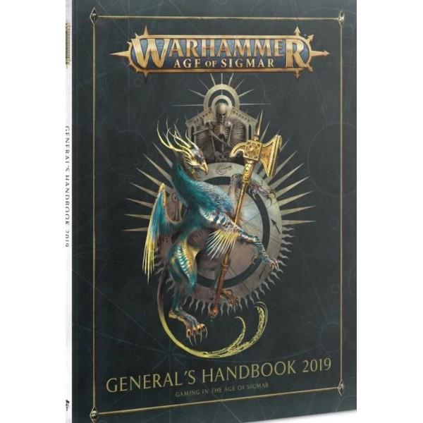 Age Of Sigmar - General's Handbook - 2019