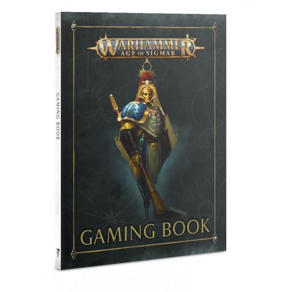 Age Of Sigmar - Gaming Book