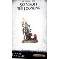 Age Of Sigmar - Gloomspite Gitz - Skragrott the Loonking