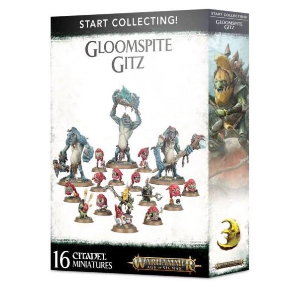 Age of Sigmar - Gloomspite Gitz - Start Collecting