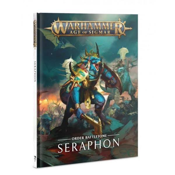 Age Of Sigmar - Battletome - Seraphon