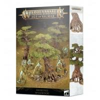 Games Workshop - Age Of Sigmar Terrain - Awakened Wyldwood