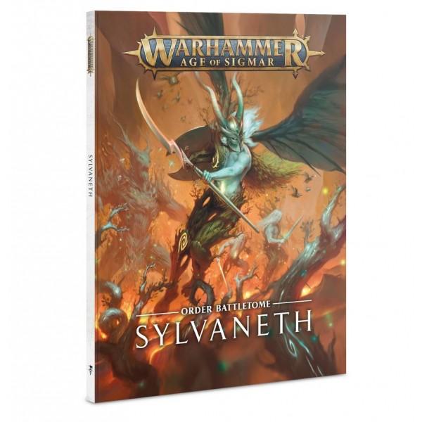 Age of Sigmar - Battletome - Sylvaneth