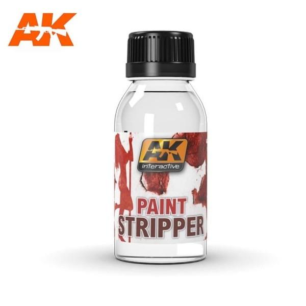 AK Interactive - Paint Stripper