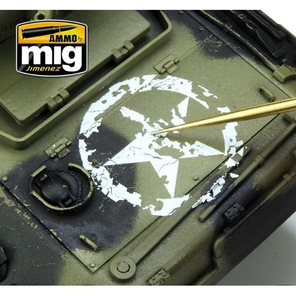 Mig Ammo - Brass Toothpicks (3)
