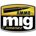 Ammo - Mig - Scenics