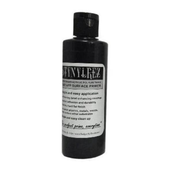 Badger Stynylrez - Acrylic Airbrush Primer - Black - 120ml