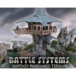 Battle Systems - Fantasy Terrain