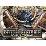 Battle Systems - Sci-Fi Terrain