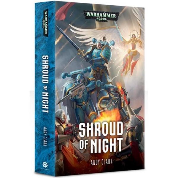 Black Library - 40k Novels: Shroud of Night