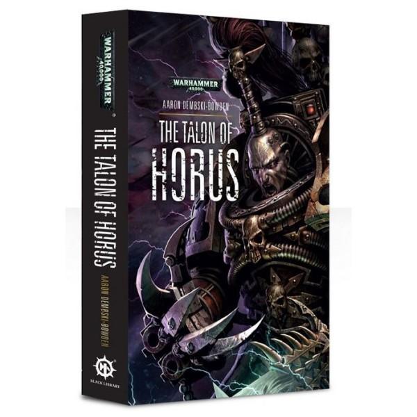 Black Library - 40k Novels: The Talon of Horus