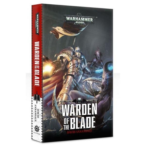 Black Library - 40k Novels: Warden Of The Blade