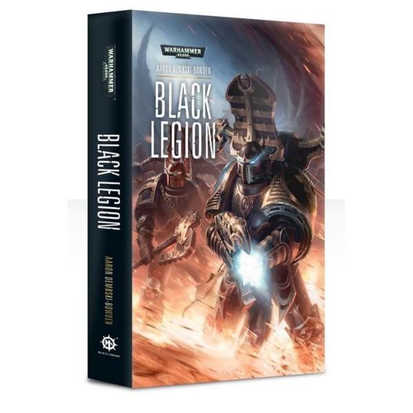 Black Library - 40k Novels: Black Legion