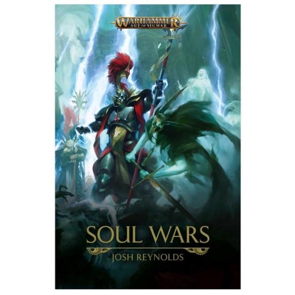 Black Library - Age of Sigmar: Soul Wars