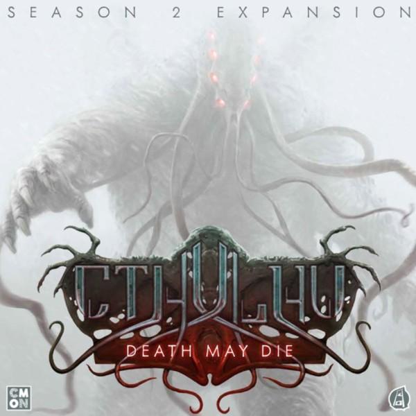 Cthulhu - Death May Die - Season 2