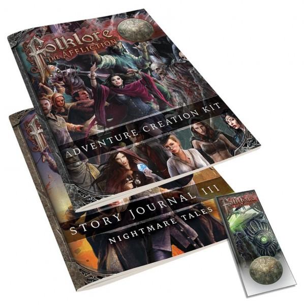 Folklore - Adventure Creation Kit