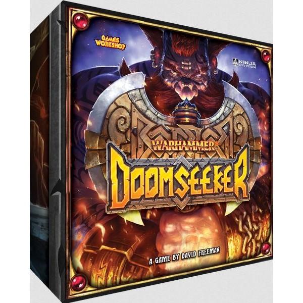 Warhammer - Doomseeker