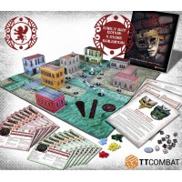 Carnevale - Starter Box - Vicious fighting along the canals of Venice!