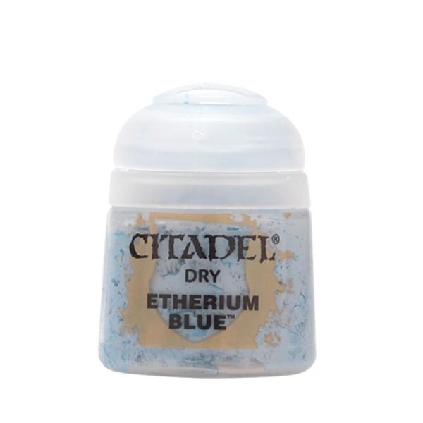 Citadel Dry Paint - Etherium Blue