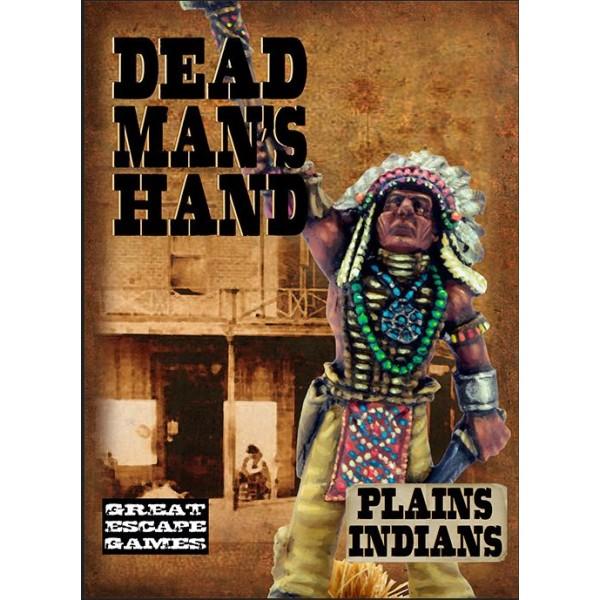 Dead Man's Hand - Plains Indians Gang
