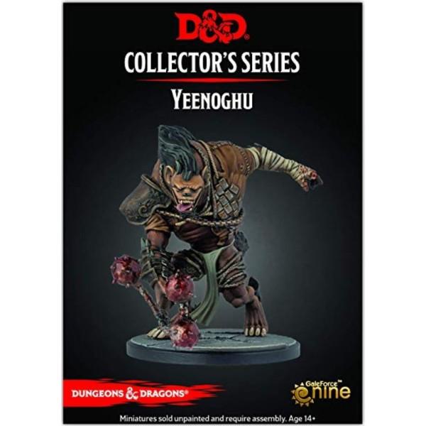 D&D - Collector's Series - Descent into Avernus - Yeenoghu