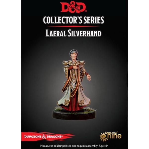 D&D - Collector's Series - Waterdeep - Laeral Silverhand