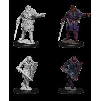 D&D - Nolzur's Marvelous Unpainted Minis: Hobgoblins