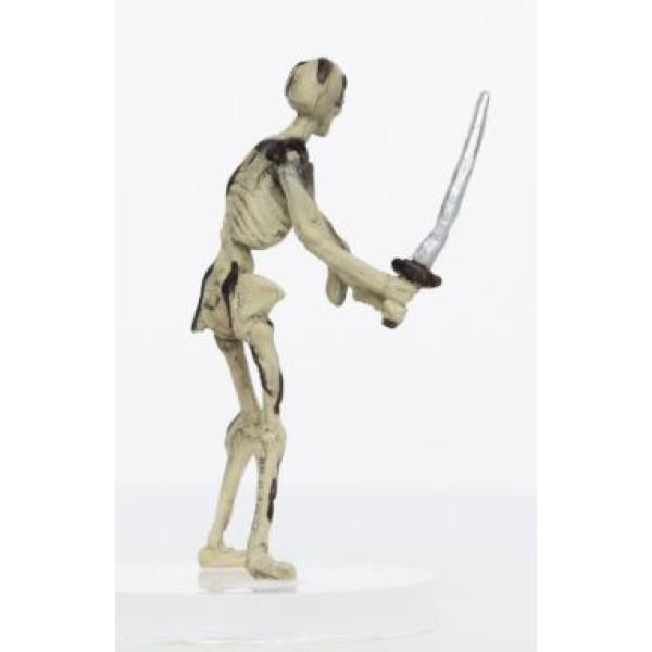 Role 4 Initiative - Pre-Painted Fantasy Miniatures - Skeleton Swordsman
