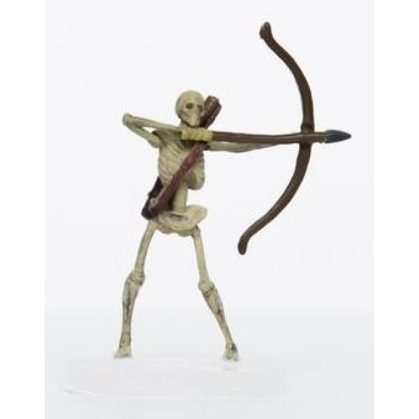 Role 4 Initiative - Pre-Painted Fantasy Miniatures - Skeleton Archer