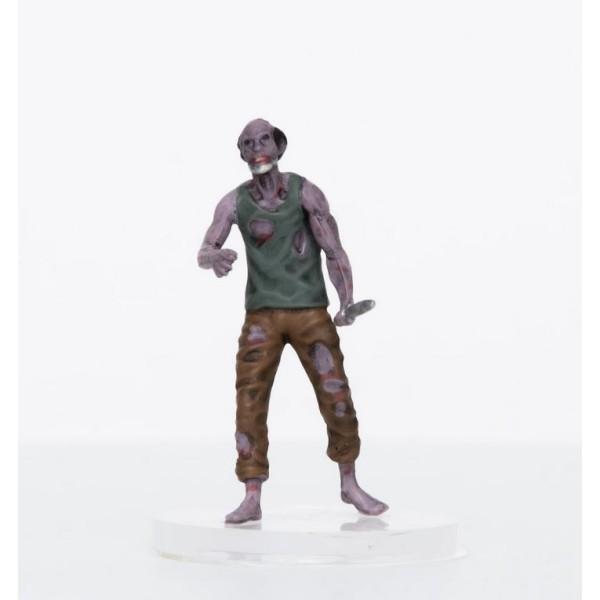 Role 4 Initiative - Pre-Painted Fantasy Miniatures - Zombie Male Slasher