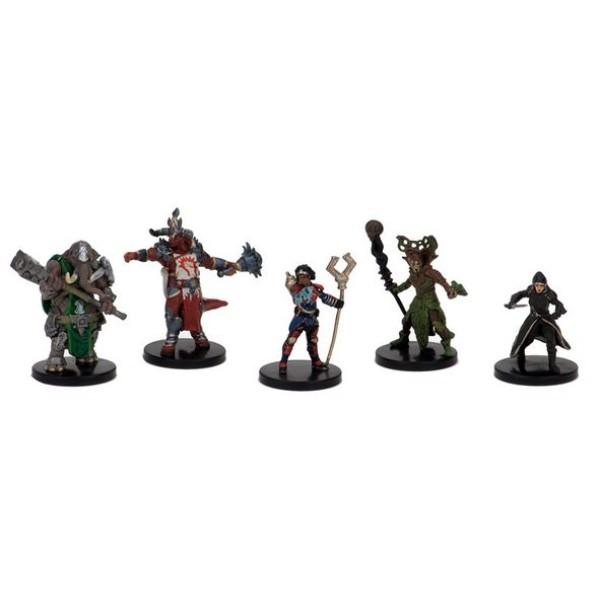 D&D Miniatures - Guildmasters' Guide to Ravnica - Companion Starter Set One