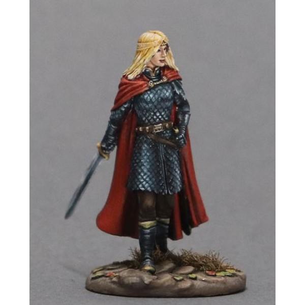 Dark Sword Miniatures - George R. R. Martin Masterworks - Visenya Targaryen