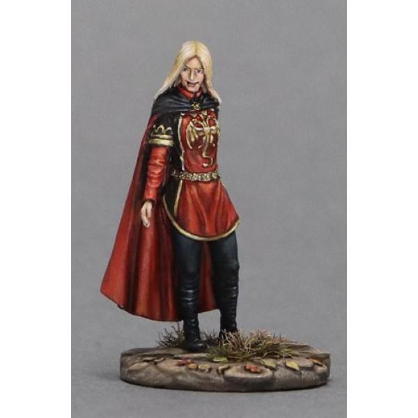Dark Sword Miniatures - George R. R. Martin Masterworks - Rhaenys Targaryen