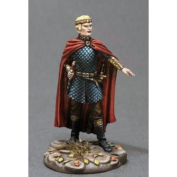 Dark Sword Miniatures - George R. R. Martin Masterworks - Aegon Targaryen - The Conqueror