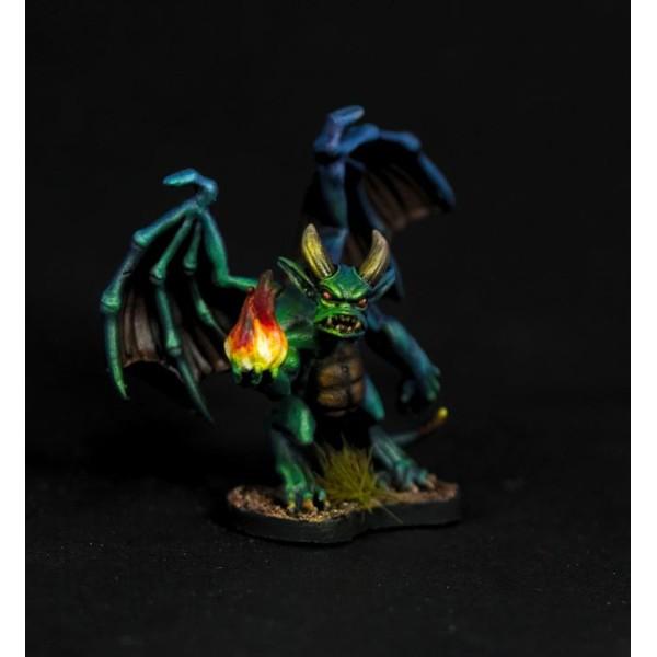 Tomb Guardians - Fantasy Miniatures - Fire Imp