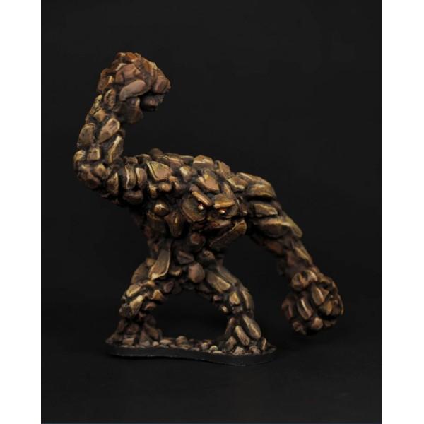 Tomb Guardians - Fantasy Miniatures - Large Earth Elemental