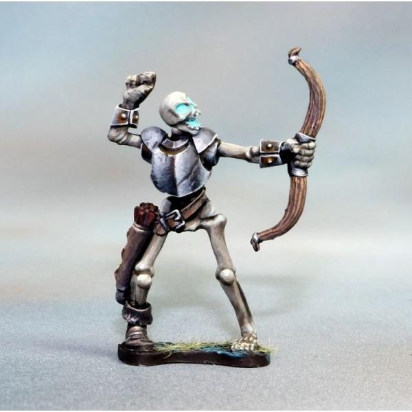 Tomb Guardians - Fantasy Miniatures - Skeletal Bowman