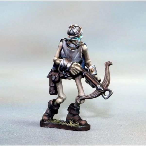 Tomb Guardians - Fantasy Miniatures - Skeletal CrossBowman