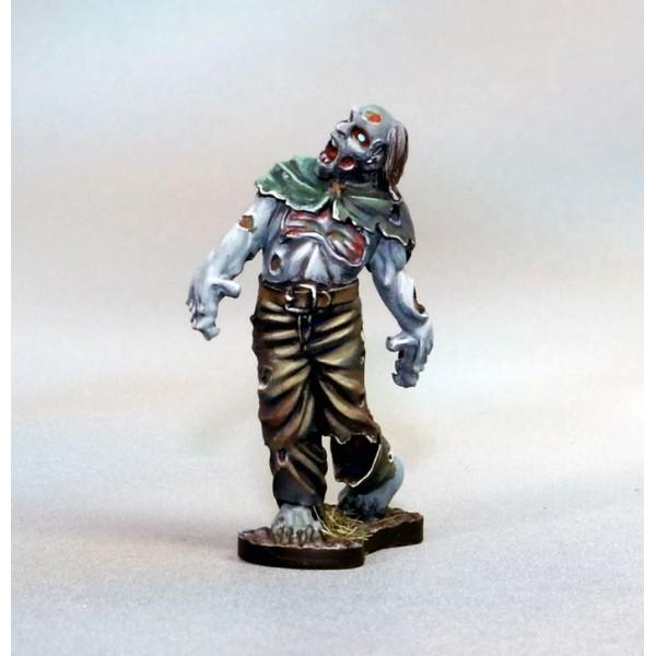 Tomb Guardians - Fantasy Miniatures - Zombie A