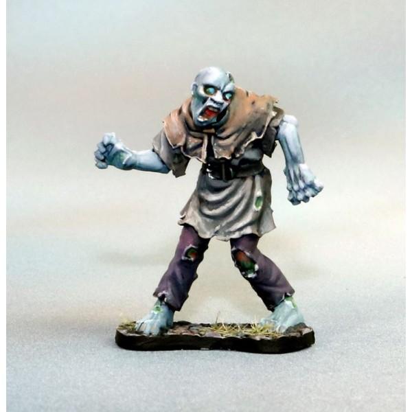 Tomb Guardians - Fantasy Miniatures - Zombie B