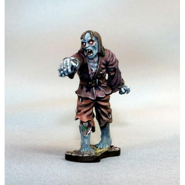 Tomb Guardians - Fantasy Miniatures - Zombie C