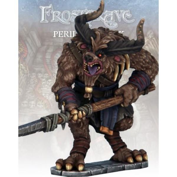 Frostgrave - Borock