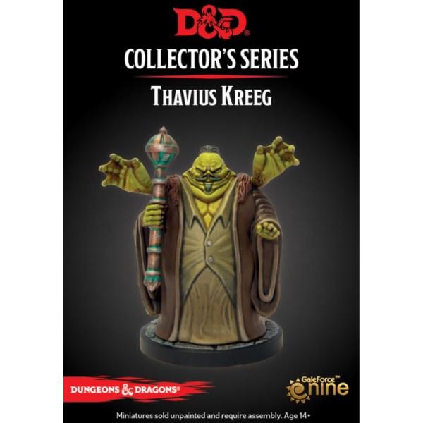 D&D - Collector's Series - Descent into Avernus - Thavius Kreeg