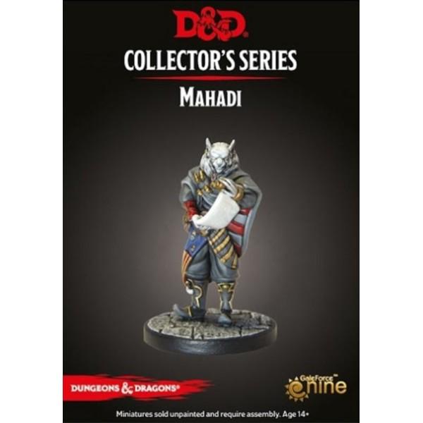 D&D - Collector's Series - Descent into Avernus - Mahadi